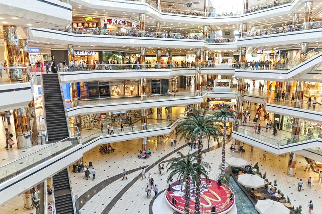 Things You Needs to Know about a Best Shopping Mall