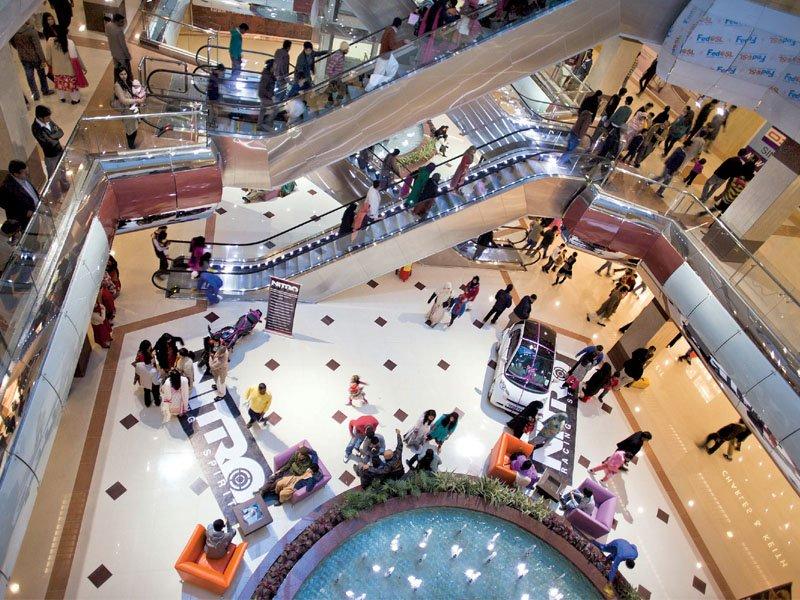 ace shopping center